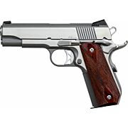 CZ DAN WESSON COMMANDER .45ACP CLASSIC BT STAINLESS 8RD MAG