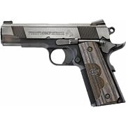 COLT WILEY CLAPP LW COMMANDER .45ACP NOVAK 7-SH BLUED (TALO)