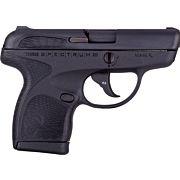 "TAURUS SPECTRUM .380ACP 2.8"" FS 7-SHOT BLACK POLYMER"