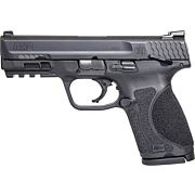 S&W M&P9 M2.0 COMPACT 9MM FS 15-SHOT W/THUMB SAFETY POLY