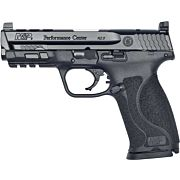 "S&W PERF CENTER M&P M2.0 CORE PORTED 9MM 4.25"" 17-SHOT POL"