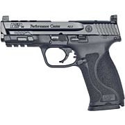 "S&W PERF CENTER M&P M2.0 CORE PORTED 40CAL 4.25"" 15-SHOT POL"