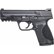 "S&W M&P9 M2.0 COMPACT 9MM FS 4"" 10-SH ARMORNITE FINISH POLY"