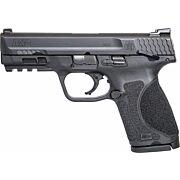 "S&W M&P9 M2.0 COMPACT 9MM FS 4"" 10-SH W/THUMB SAFETY POLY"