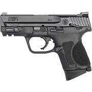 "S&W M&P9 M2.0 SUB COMP 9MM FS 3.6"" 12-SHOT POLY THUMB SAFTY"
