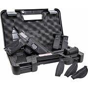 """S&W M&P9 M2.0 9MM 4.25"""" FS 10-SHOT ARMORNITE W/RANGE KIT"""
