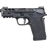 S&W SHIELD M2.0 M&P .380ACP EZ PERFORMANCE BLACK W/PORTED BRL