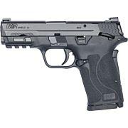 S&W SHIELD M2.0 M&P 9MM EZ NIGHT SIGHTS W/ THUMB SAFETY