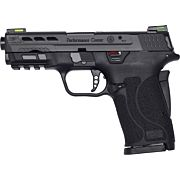 S&W SHIELD M2.0 M&P 9MM EZ PERF CENT BLK W/ CLEANING KIT