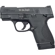 S&W SHIELD M&P9 9MM LUGER FS WE THE PEOPLE ON SLIDE LIM ED