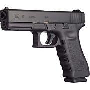 GLOCK 17 9MM FS 17SHOT BLACK