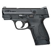 S&W SHIELD M&P40 .40SW FS BLACKENED SS/BLACK POLYMER