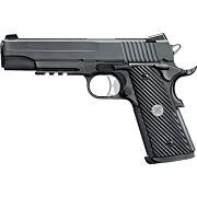 """SIG 1911 10MM 5"""" TACOPS SIGLITE 8-SHOT BLACK POLY"""