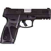 TAURUS G3 9MM 15-SHOT FIXED MATTE BLACK POLYMER