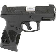 "TAURUS G3 9MM 12-SHOT 3.26"" NIGHT SIGHTS MATTE BLACK (TALO"