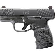 """WALTHER PPS M2 9MM LUGER 3.18"""" 7-SHOT SX F8 NIGHT SIGHT BLACK"""