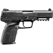 "FN FIVE-SEVEN 5.7X28MM 4.8"" AS 2-20RD BLACK"