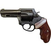 "CHARTER ARMS PROFESSIONAL II .357 MAG 3"" BLACK/WALNUT"