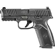 FN 509 9MM LUGER 17-SHOT BLACK