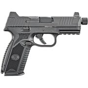 FN 509 TACTICAL 9MM LUGER 1-17RD 1-24RD NS BLACK