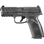 FN 509 MIDSIZE 9MM LUGER 15-SHOT BLACK