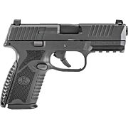 FN 509 MIDSIZE 9MM LUGER 10-SHOT BLACK
