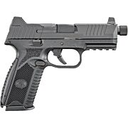 FN 509 TACTICAL 9MM LUGER 3-10RD NS BLACK