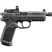 FN FNX-45 TACTICAL .45ACP BLACK 2-15RD NS VORTEX VENOM