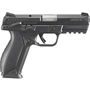 RUGER AMERICAN .45ACP 10-SHOT BLK MAT W/SAFETY