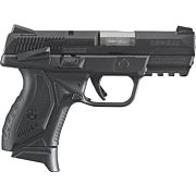 RUGER AMERICAN COMPACT 9MM FS 10-SHOT BLK MAT W/SAFETY
