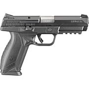 RUGER AMERICAN .45ACP 10-SHOT BLACK MASS. APPROVED