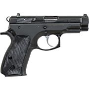 CZ 75 COMPACT 9MM FS 14-SHOT MANUAL SAFETY BLACK POLYCOTE