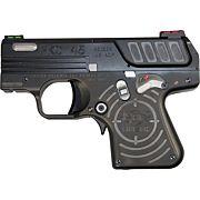 HEIZER DEF. PKO-45 SEMI-AUTO .45ACP 1-7RD 1-5RD JET BLACK
