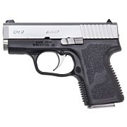 KAHR ARMS CM9 9MM REAR DAY SGT FRONT NGT SGT MATTE S/S