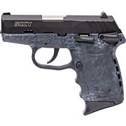 SCCY CPX1-CB PISTOL DAO 9MM 10RD BLACK/TYPHON SAFETY