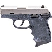 SCCY CPX1-TT PISTOL DAO 9MM 10RD SS/TYPHON SAFETY