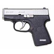 KAHR ARMS CW380 .380ACP FS MATTE S/S BLACK POLYMER
