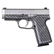 KAHR ARMS CW9 9MM FS POLY FRAM W/CARBON FIBER PRINT MATTE SS
