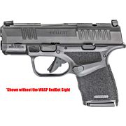 """SF XD 9MM HELLCAT 3"""" MICRO COMPACT HEX WASP SIGHTS 13-SHT"""