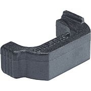 GHOST EXTENDED MAG RELEASE GLOCK 42