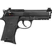 """BERETTA 92X GR COMPACT 9MM W/RAIL 13-SHOT 4.3""""BBL W/3MAGS"""