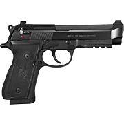"""BERETTA 92X G 9MM W/RAIL 15-SHOT 4.7"""" BBL W/3 MAGS"""