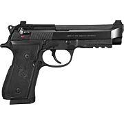 """BERETTA 92X G 9MM W/RAIL 17-SHOT 4.7"""" BBL W/3 MAGS"""