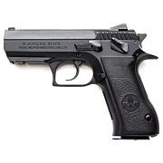 "IWI JERICHO 941 FS45 .45ACP AS 3.8"" 2-10RD MAG BLACK STEEL"