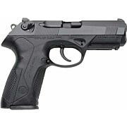 "BERETTA PX4 .40SW 4"" FS 14-SH BLACK MATTE POLYMER"
