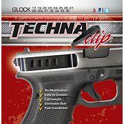 TECHNA CLIP HANDGUN RETENTION CLIP GLOCK 20,21,21SF,29,30,37