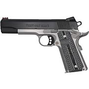 """COLT COMPETITION .45ACP 5"""" TWO TONE G10"""