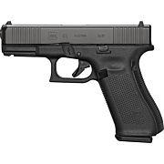 GLOCK 45 9MM FIXED SIGHT 10-SHOT W/FRONT SERRATIONS