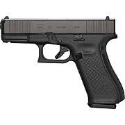 GLOCK 45 9MM FIXED SIGHT 17-SHOT W/FRONT SERRATIONS