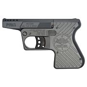 HEIZER DEF. POCKET AK PORTED 7.62X39 BLACK MATTE